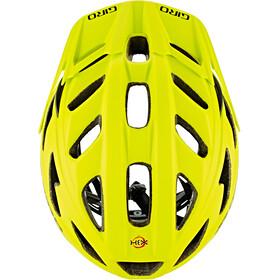 Giro Hex - Casco de bicicleta - amarillo